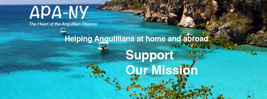 Anguilla Progressive Association of New York, Inc.