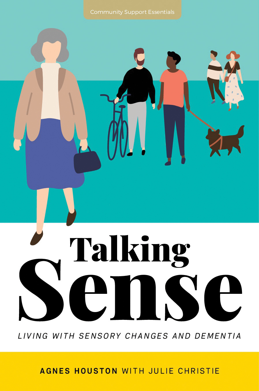 x.Talking sense by Agnes Houston.jpg