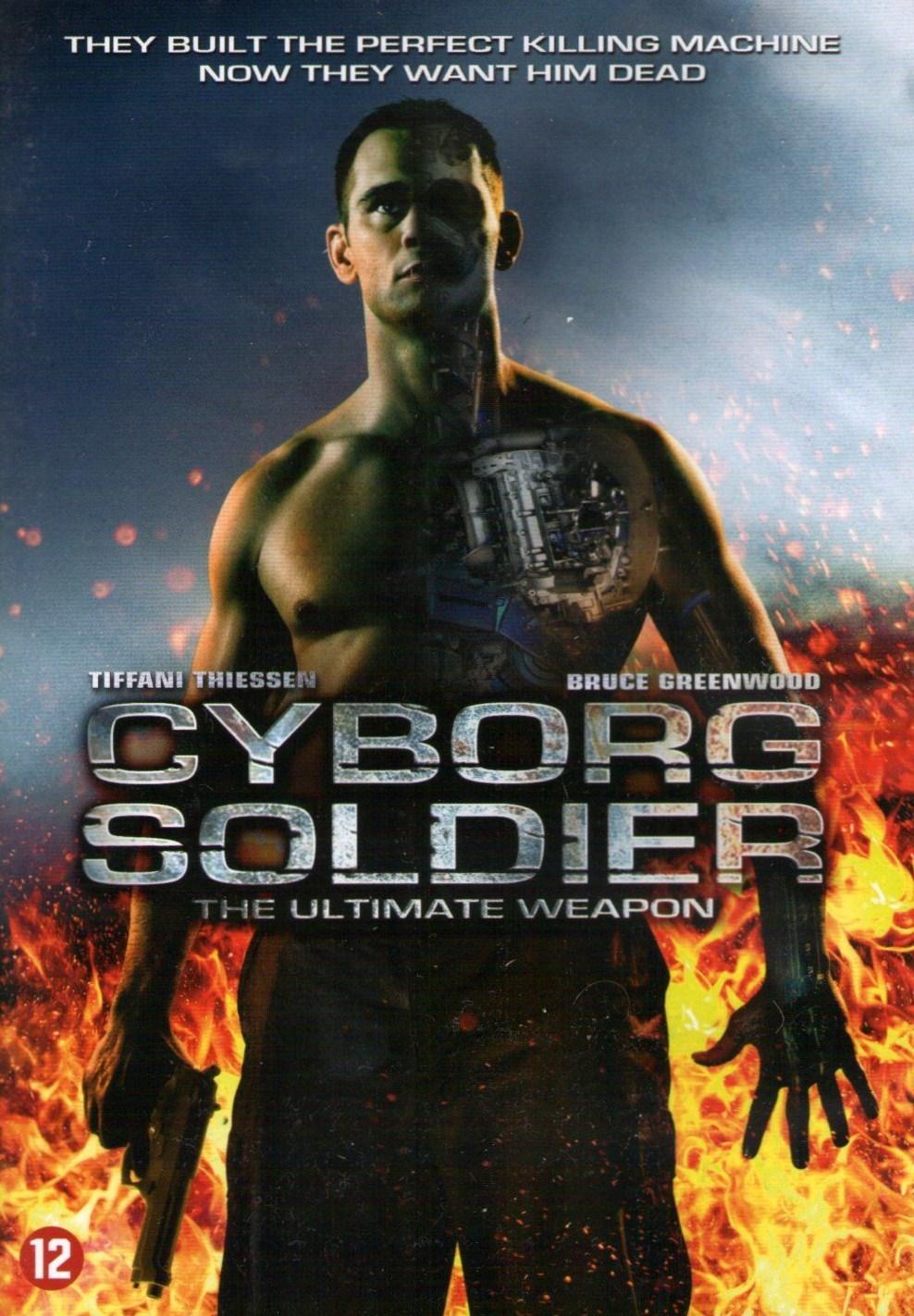 Cyborg Soldier Poster.JPG