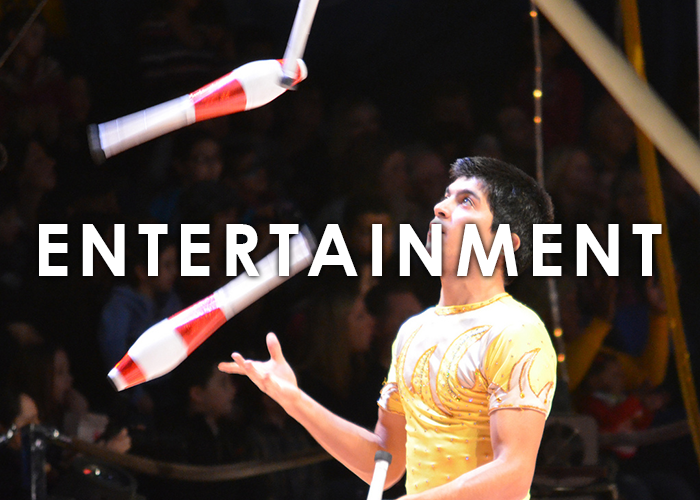 One of a kind specialty entertainment  Live performers never fail to entertain! Jugglers, unicyclists, and aerialists will take your event to the next level.   LEARN MORE