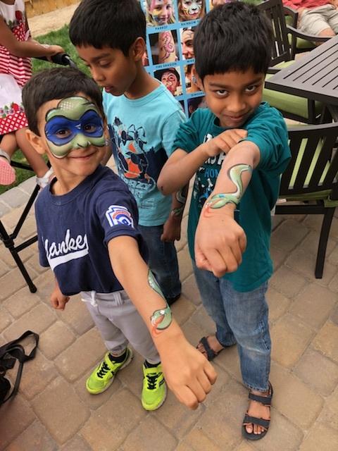 Birthday Party Ninja Turtle.JPG