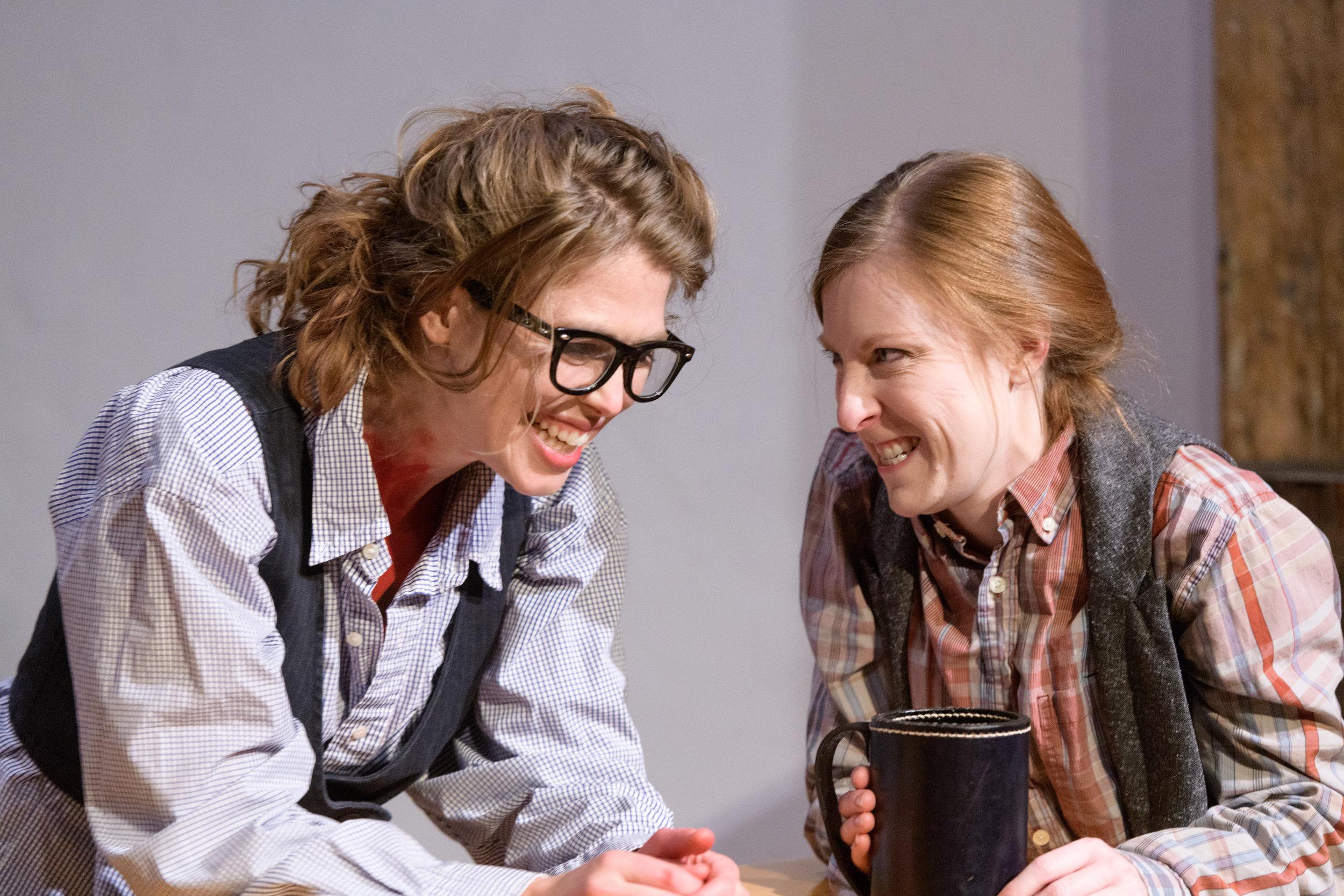 Arlene & Boris grin.jpg