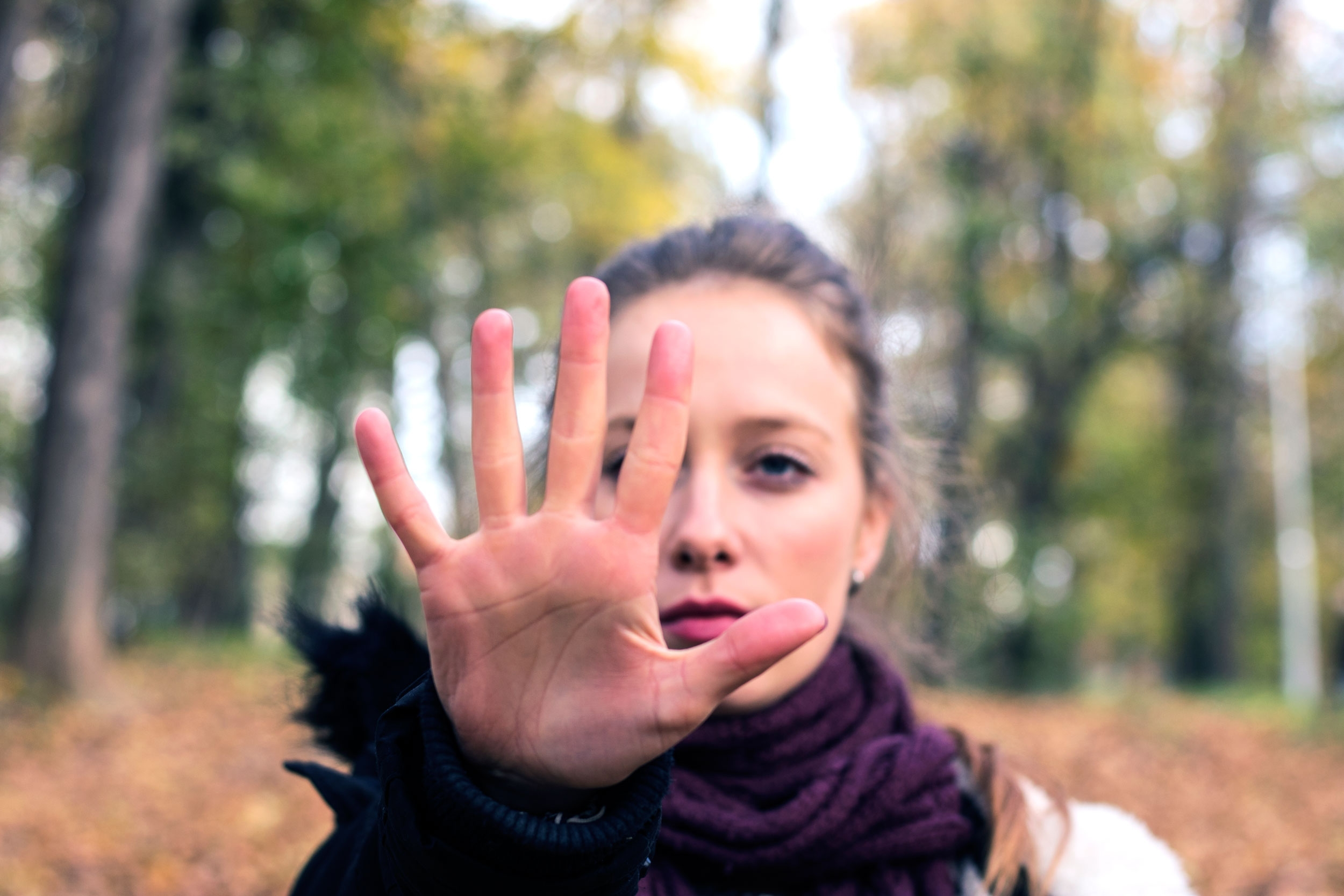 Freedom from Domestic Violence -