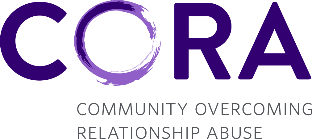Community Overcoming Relationship Abuse (CORA)