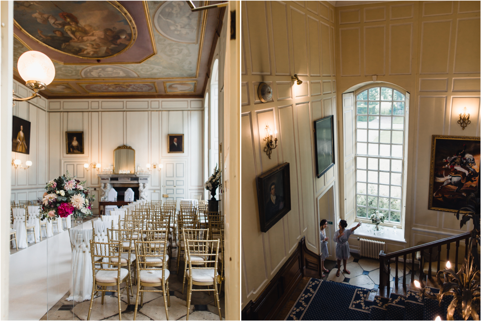 Gosfield Hall Wedding Photography Surrey Luxury Photographer 15.jpg