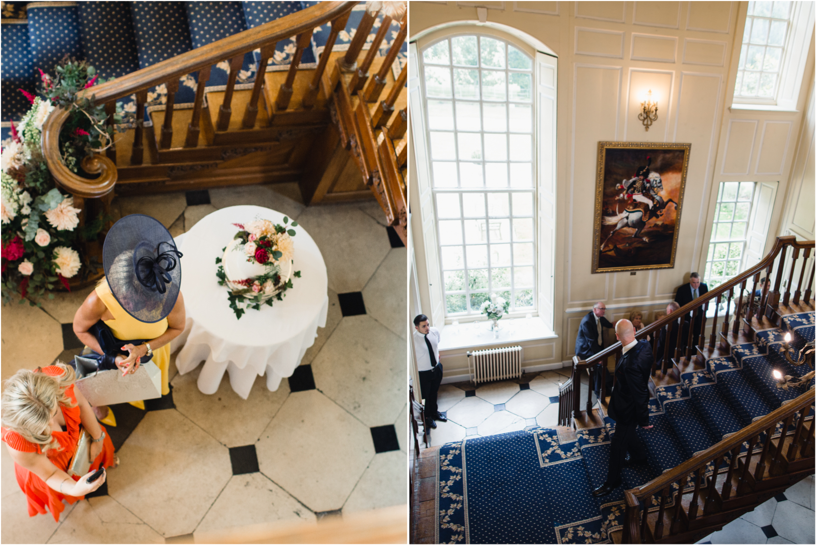 Gosfield Hall Wedding Photography Surrey Luxury Photographer 33.jpg