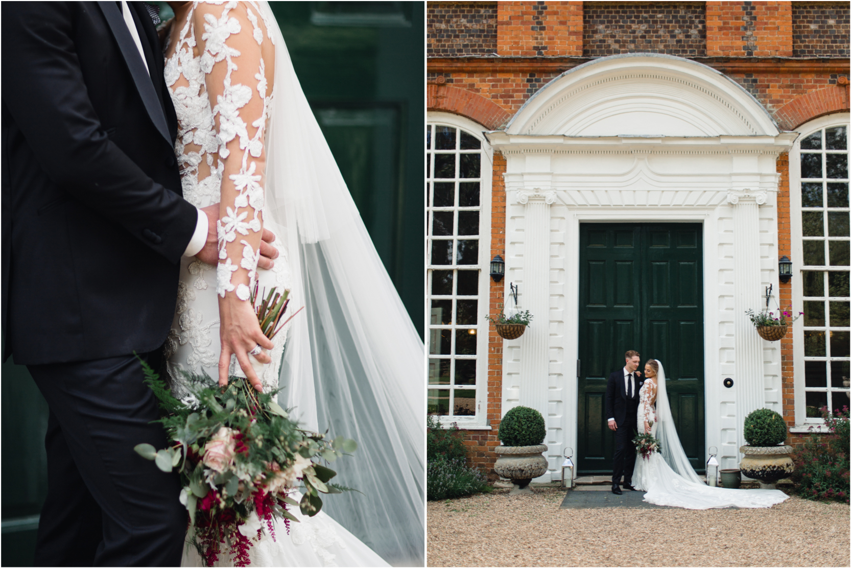Gosfield Hall Wedding Photography Surrey Luxury Photographer 71.jpg