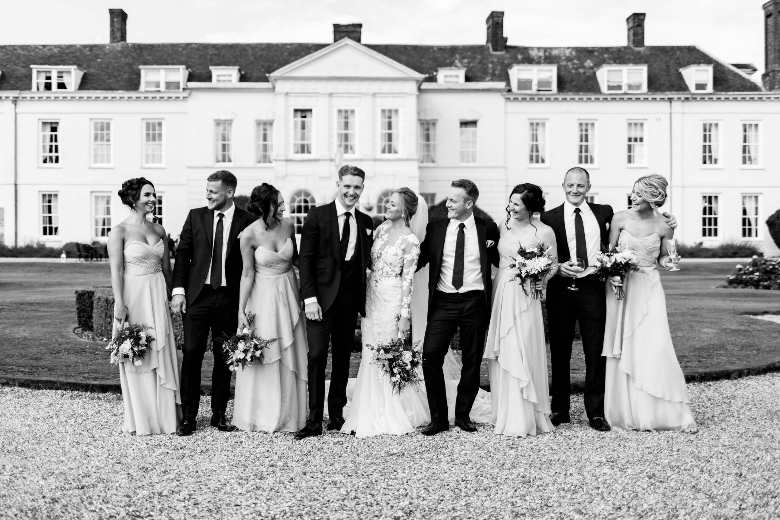 Gosfield Hall Wedding Photography Surrey Luxury Photographer 75.jpg