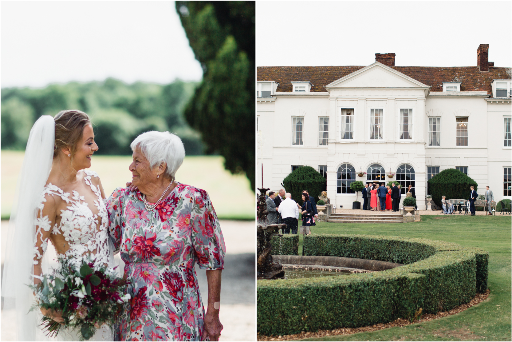 Gosfield Hall Wedding Photography Surrey Luxury Photographer 1 2.jpg
