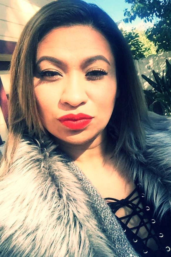 Sandra Preza | Hair Stylist | Makeup Artist | Owner
