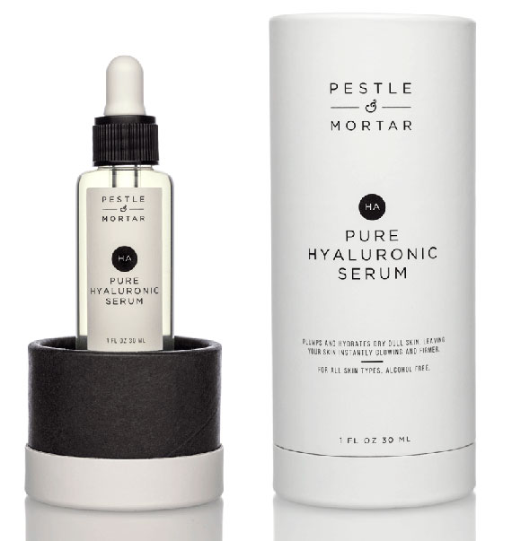 Hyaluronic Serum - Pestle & Mortar