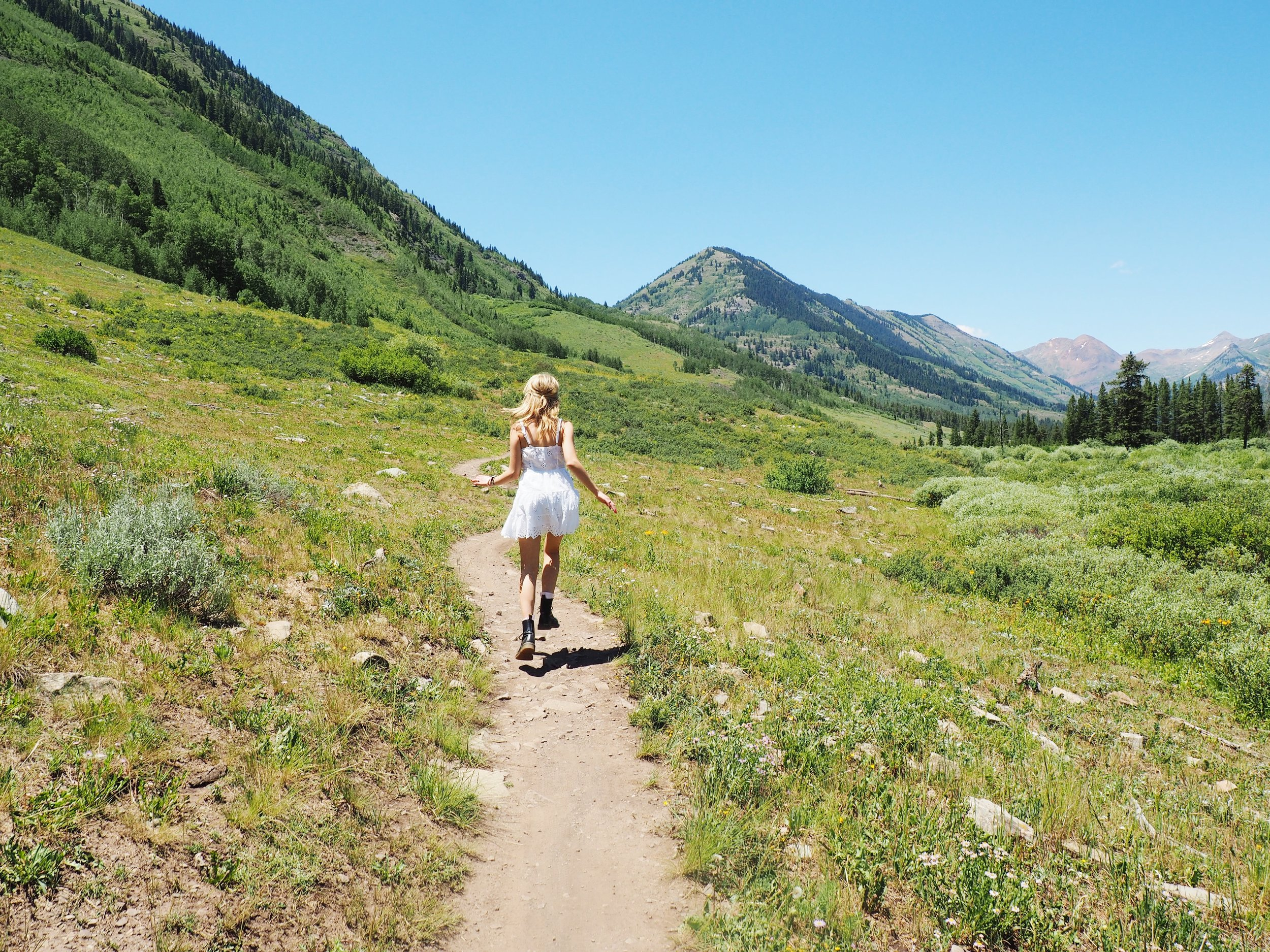 Crested Butte Lower Loop