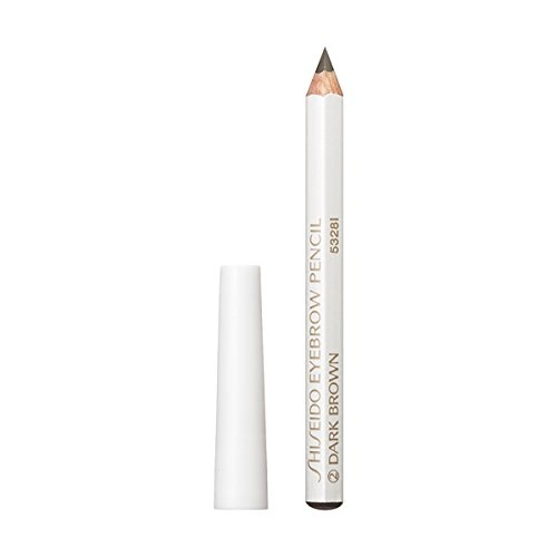 Shiseido Eyebrow Pencil #2 dark brown