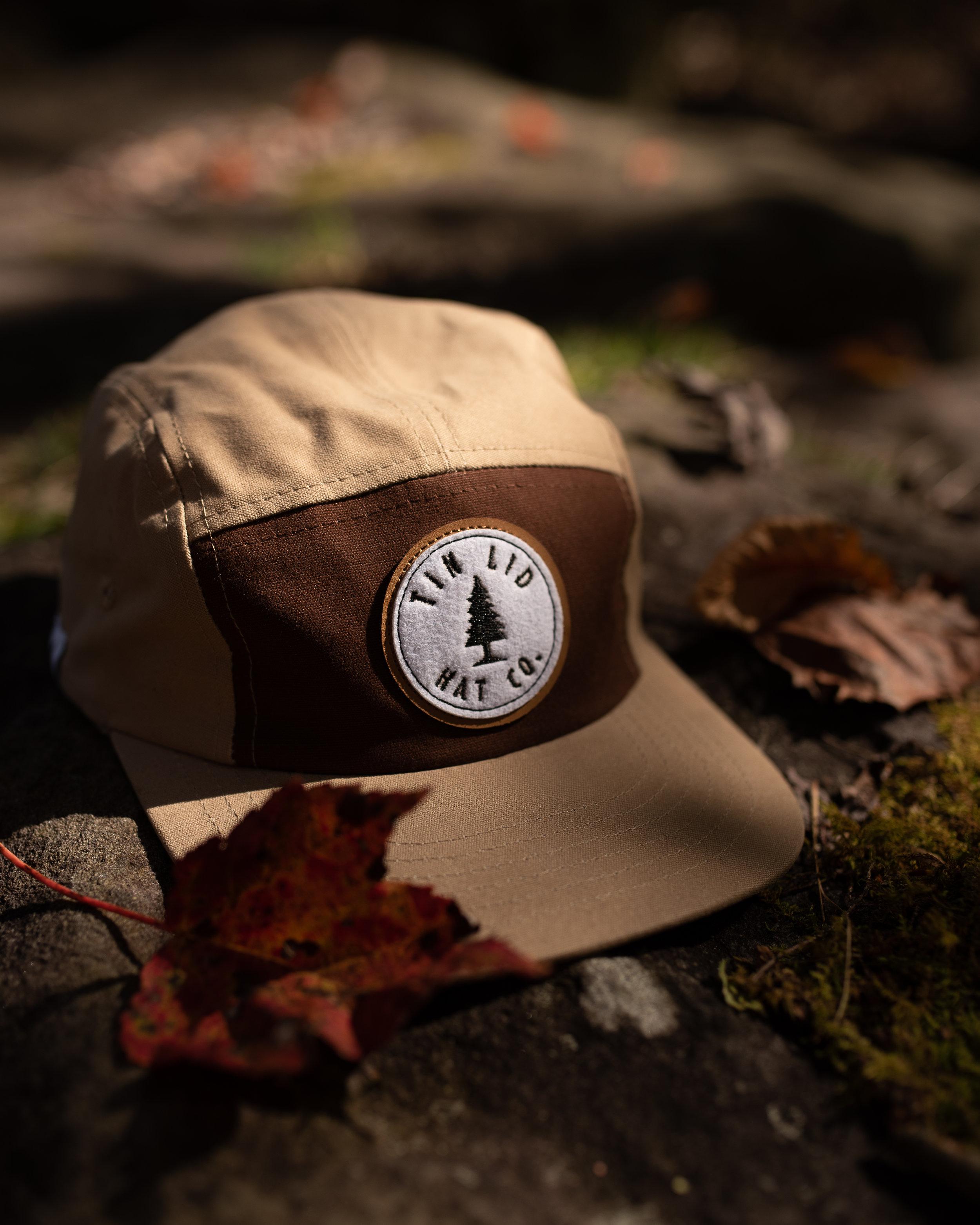 Tinlid Hat Co.