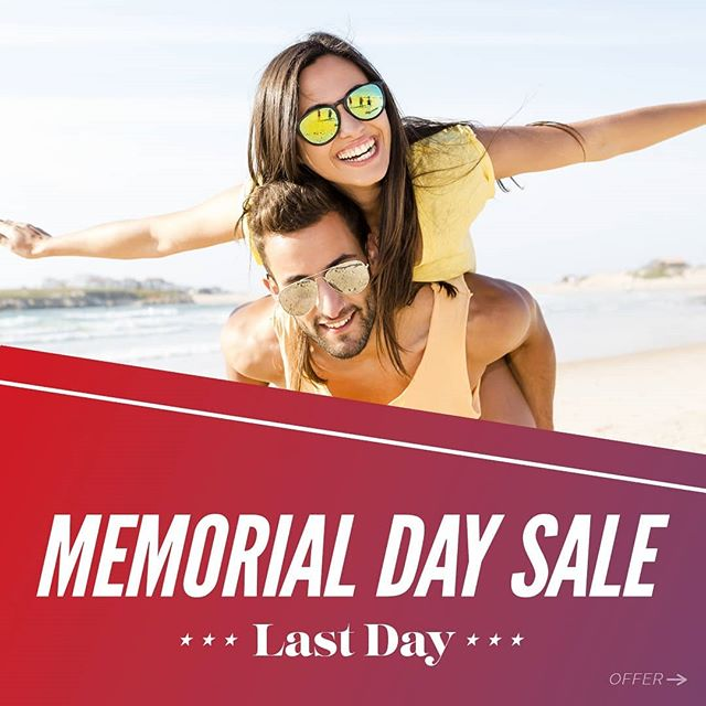 IT'S THE LAST DAY! Yes, you read that right. Today is the last day to receive 30% off of ALL prepaid packages, 30% off of ALL full sized skincare products & 15% off of Skin Authority products! Be sure to stop in to Seattle Sun Light Spa or any Seattle Sun Tan location today to take advantage of this deal!