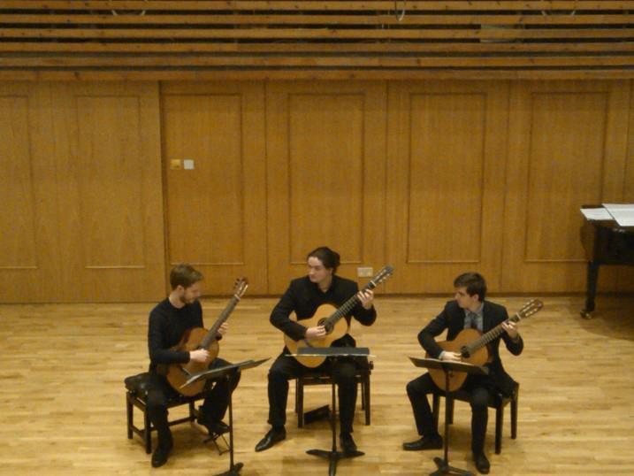 Trio Concert
