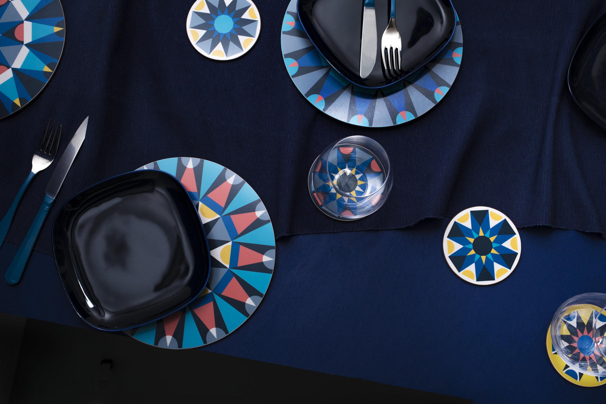 FMG_Galaxy tablemats & coasters.JPG