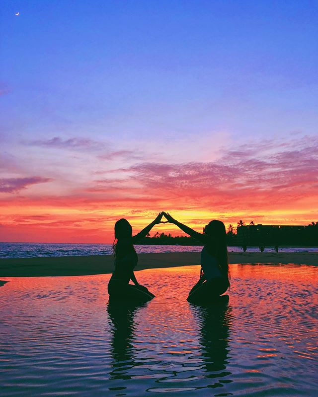 From Makaha to Mauna we love our 'Āina 🔺 photo: @lopakatp
