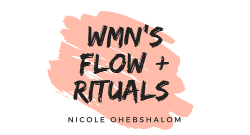 WMN's Flow + Rituals is an educational tool to teach women about their bodies and psychology. I believe that women need to be the experts of their own bodies, especially reproductive cycle. These fun and informative sessions will answer questions that you might not hear from your medical provider. We'll be talking about holistic methods of hormonal imbalances, women's psychology, food + adaptogenic herbs, yoga + meditation, and more. Come sit with a cup of tea and join this podcast, a women's health coach - that you wish you had, who lifts you up and gets you on all levels.