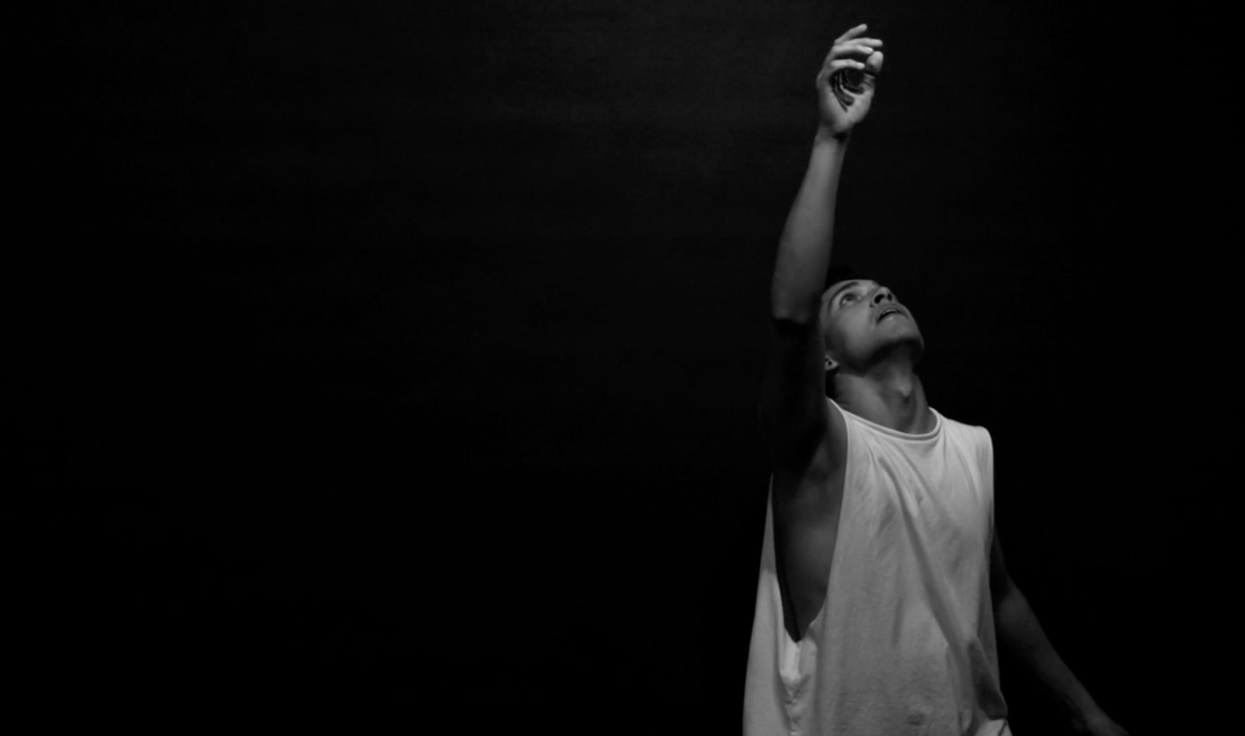 Dark Matter Music Video