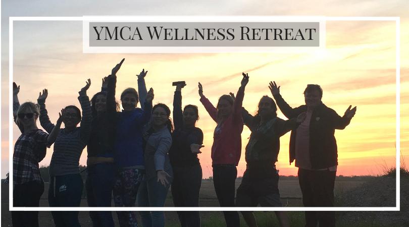 YMCA Wellness Retreat