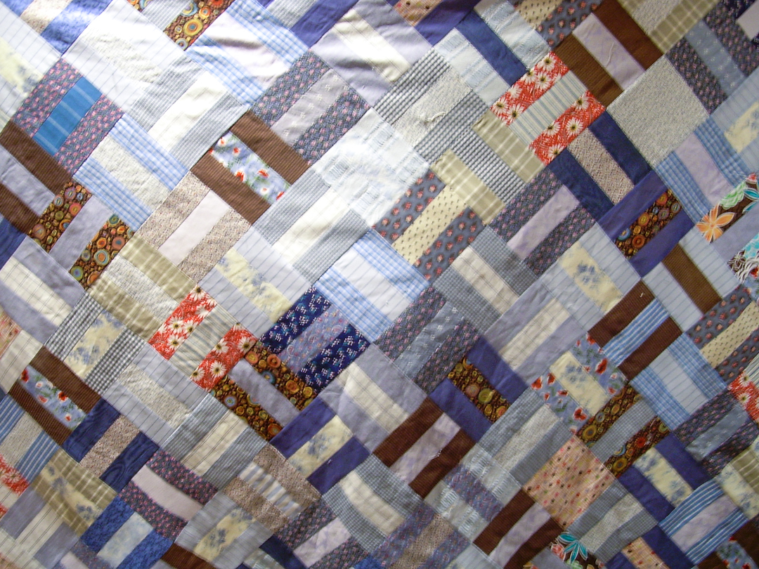 Seventy-Odd Steps to a Totally Awesome Quilt via www.helloquilting.com
