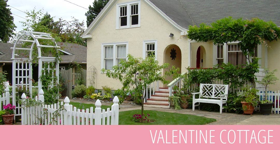 Valentine Cottage via www.angelamaywaller.com