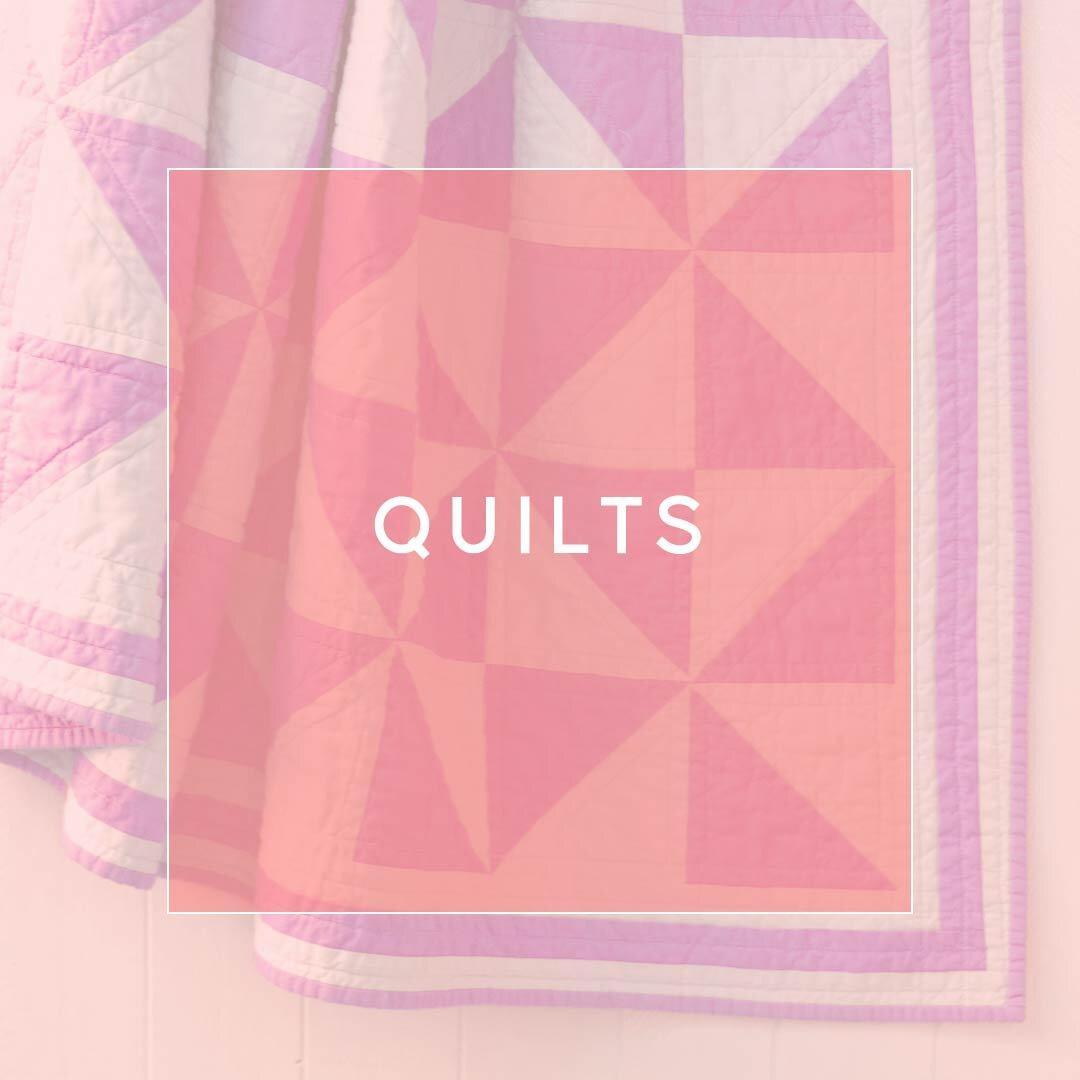 Quilt Tours via www.angelamaywaller.com