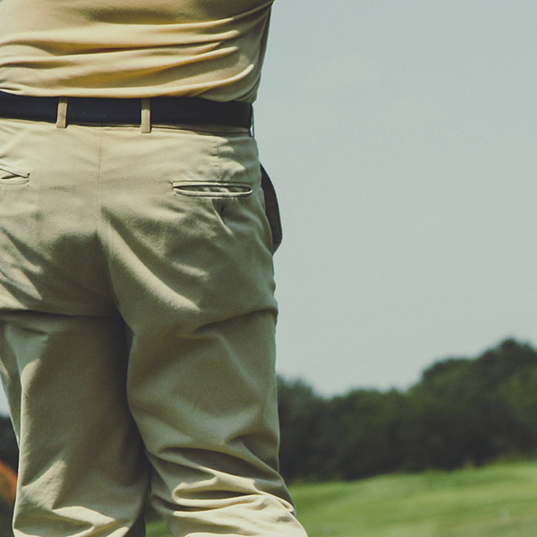 Total Hip replacement -