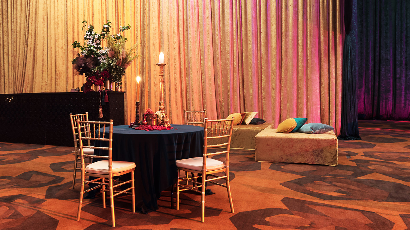 event theming melbourne