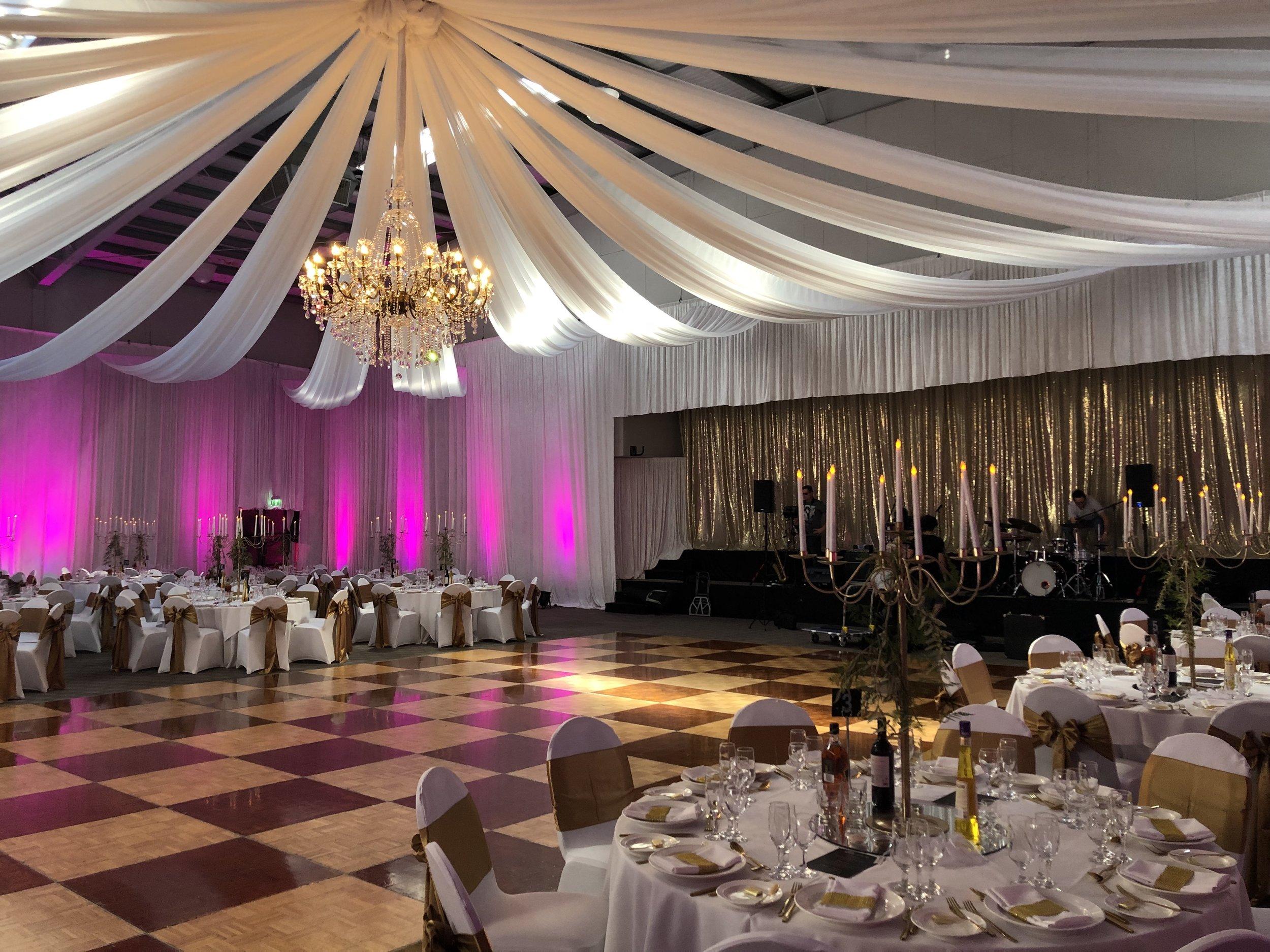 wedding styling melbourne