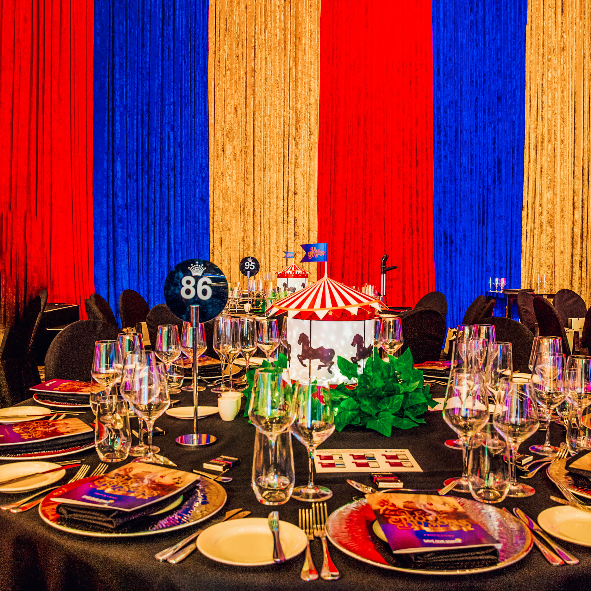 CORPORATE EVENTS - Don't settle for another boring work do ever again!We've delivered (in our humble opinion) the most exceptional looking events in Melbourne for more than 30 years. We'll turn that boring corporate function into absolute magic! Talk to us to how we can help!