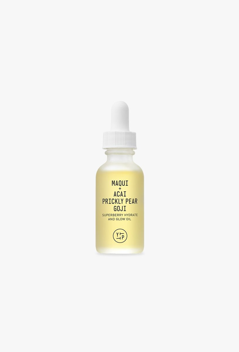 YTTP SUPERBERRY HYDRATE AND GLOW OIL -