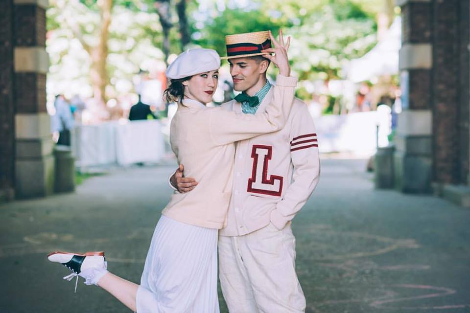 Photo by Jane Kratochvil courtesy Gatsby Entertainment NYC