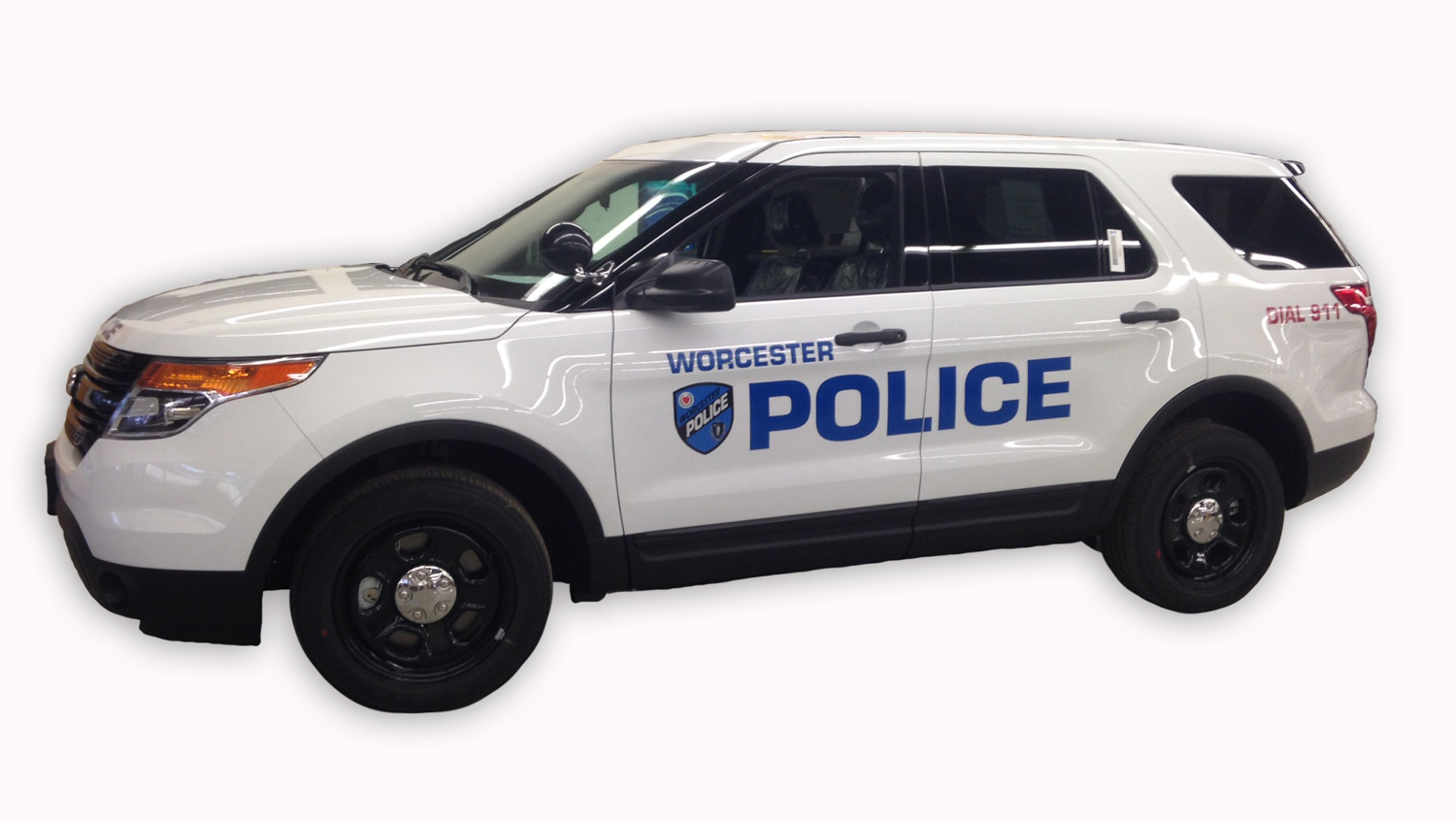 Worcester PD