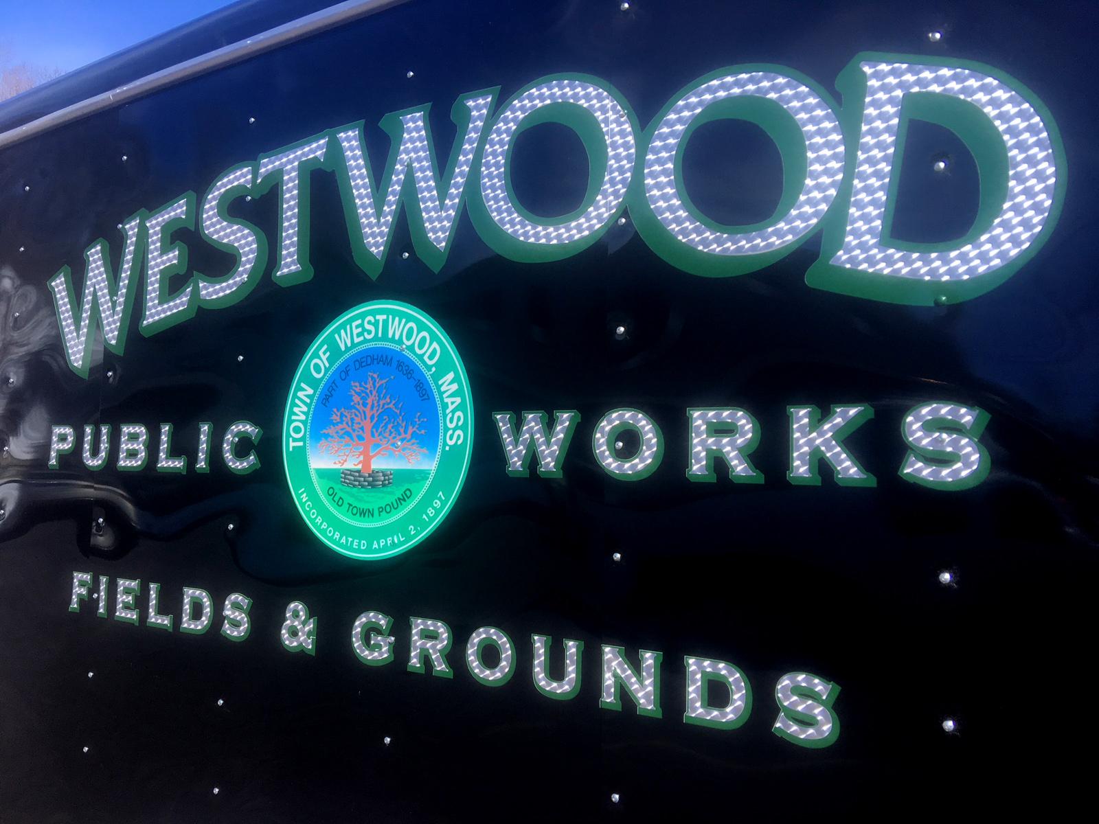 Westwood DPW