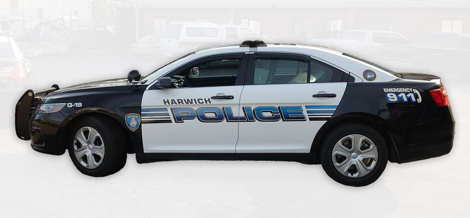 Harwich PD