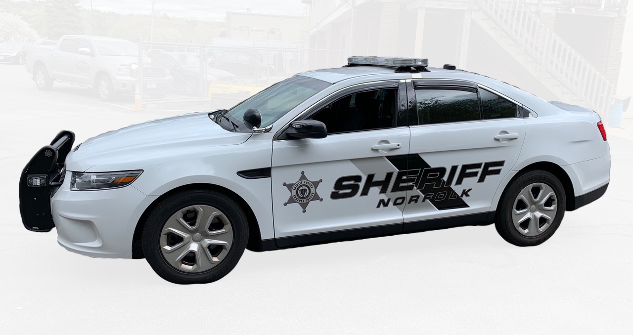 Norfolk Sheriff
