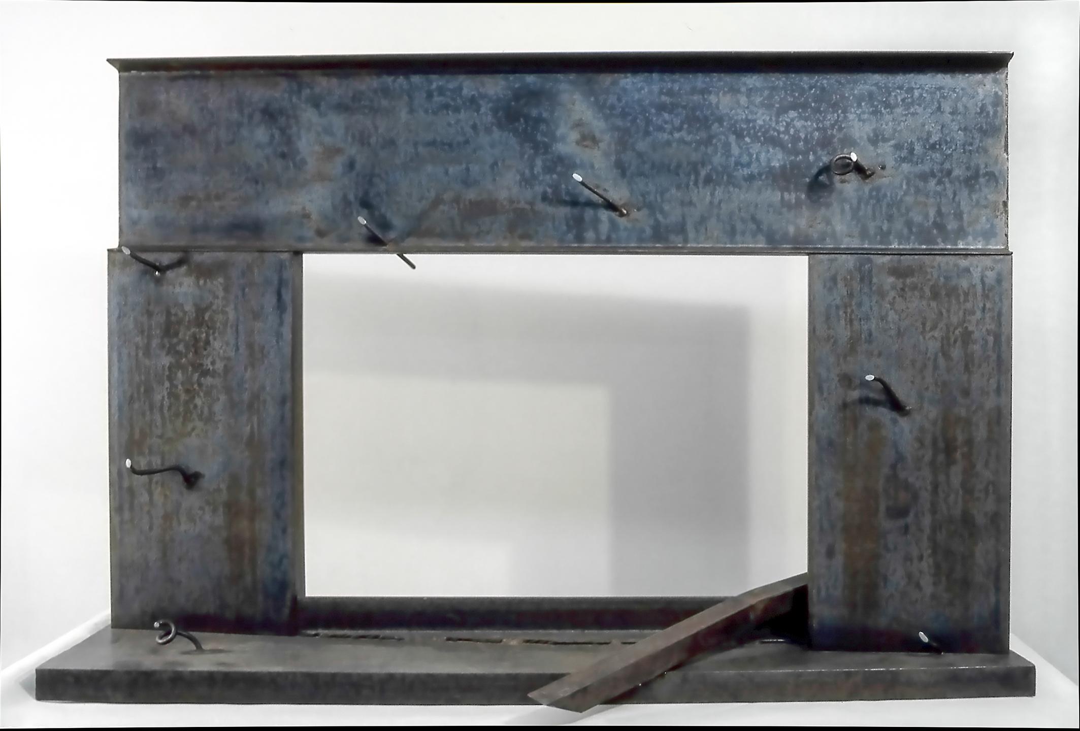 Frames of Reference - Portal to Metropolis (2)