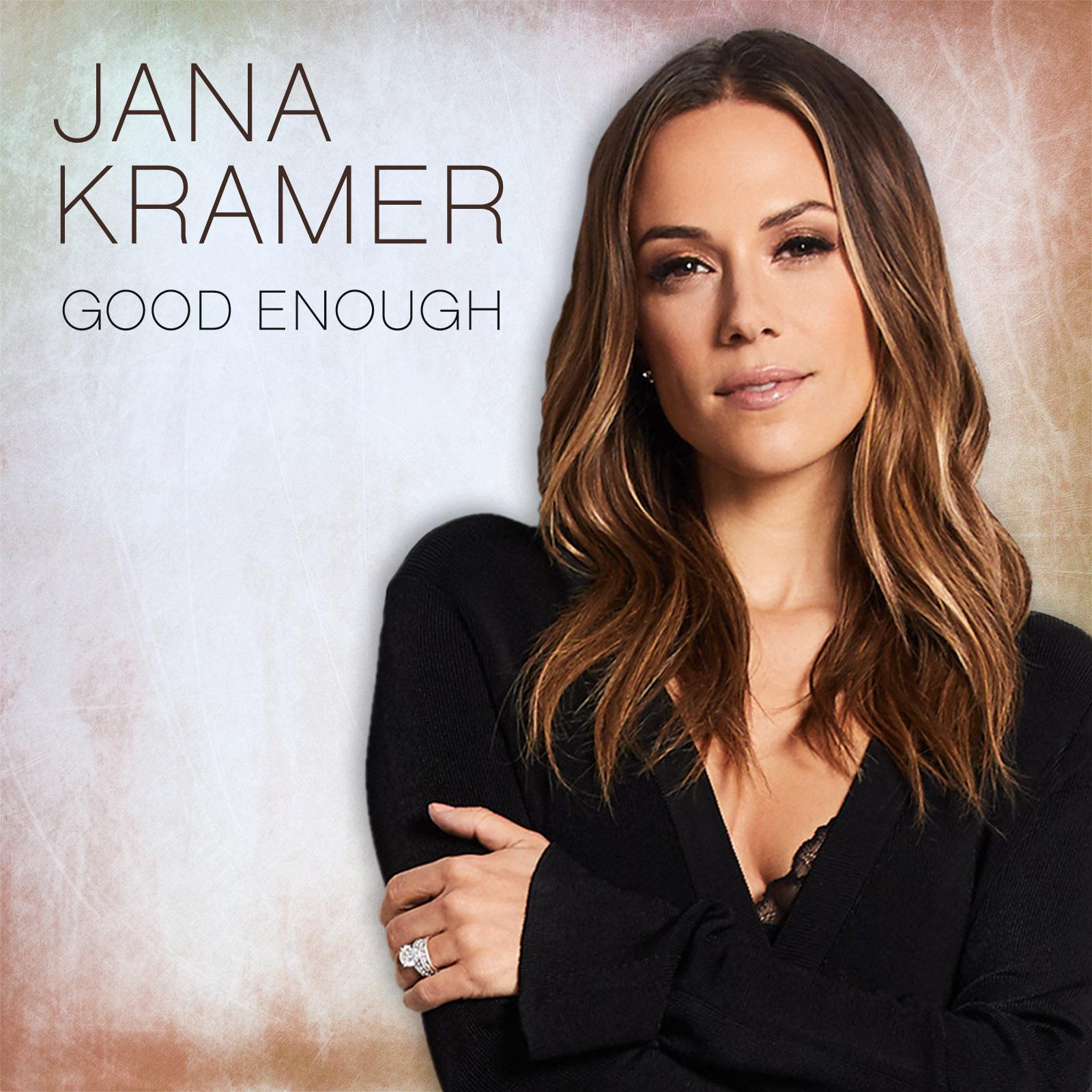 Jana Kramer_Good Enough_Cover.jpg