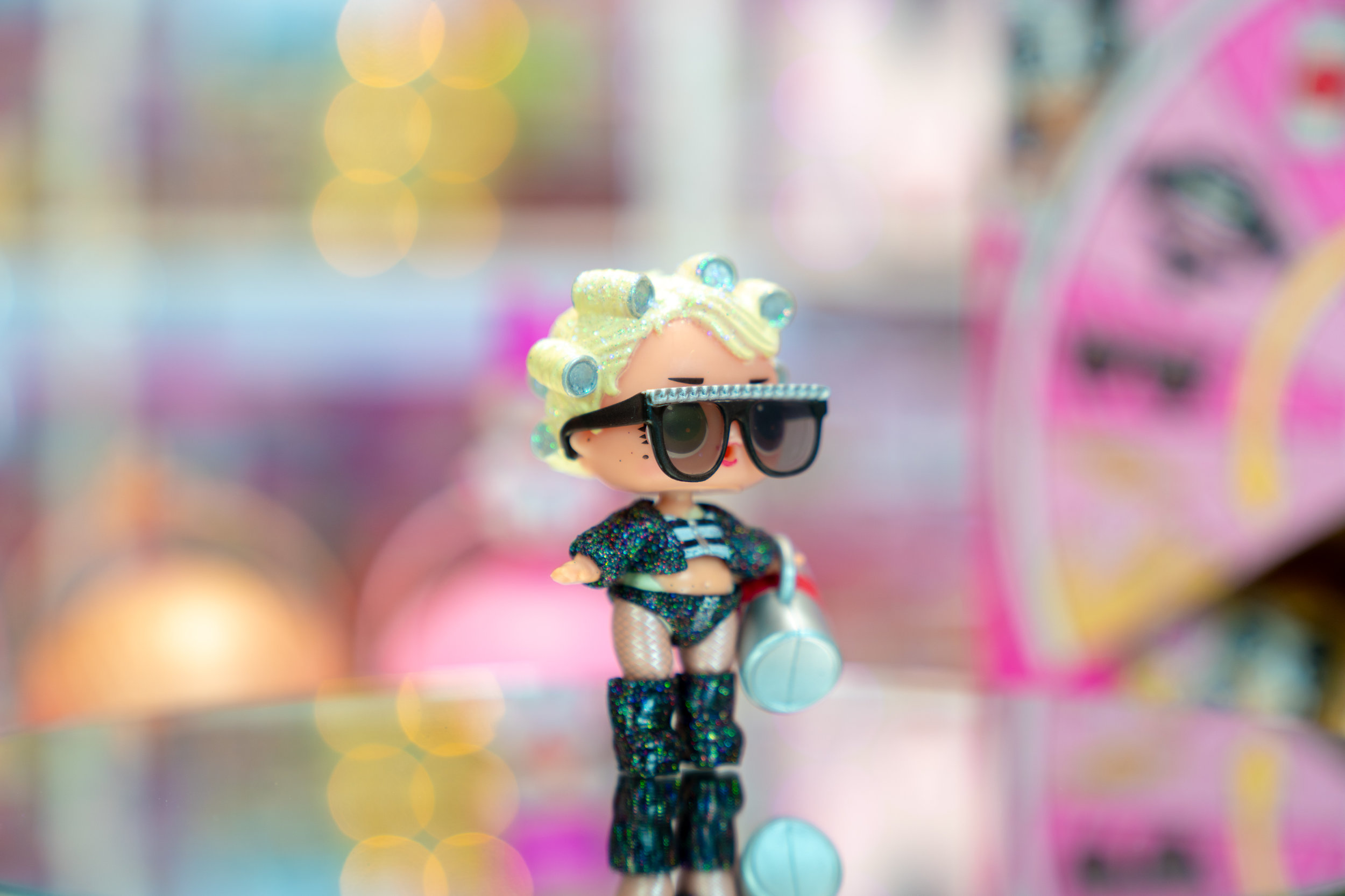 Goo Goo Queen Phdbb Wave 2 Lol Surprise Confetti Pop Series 3