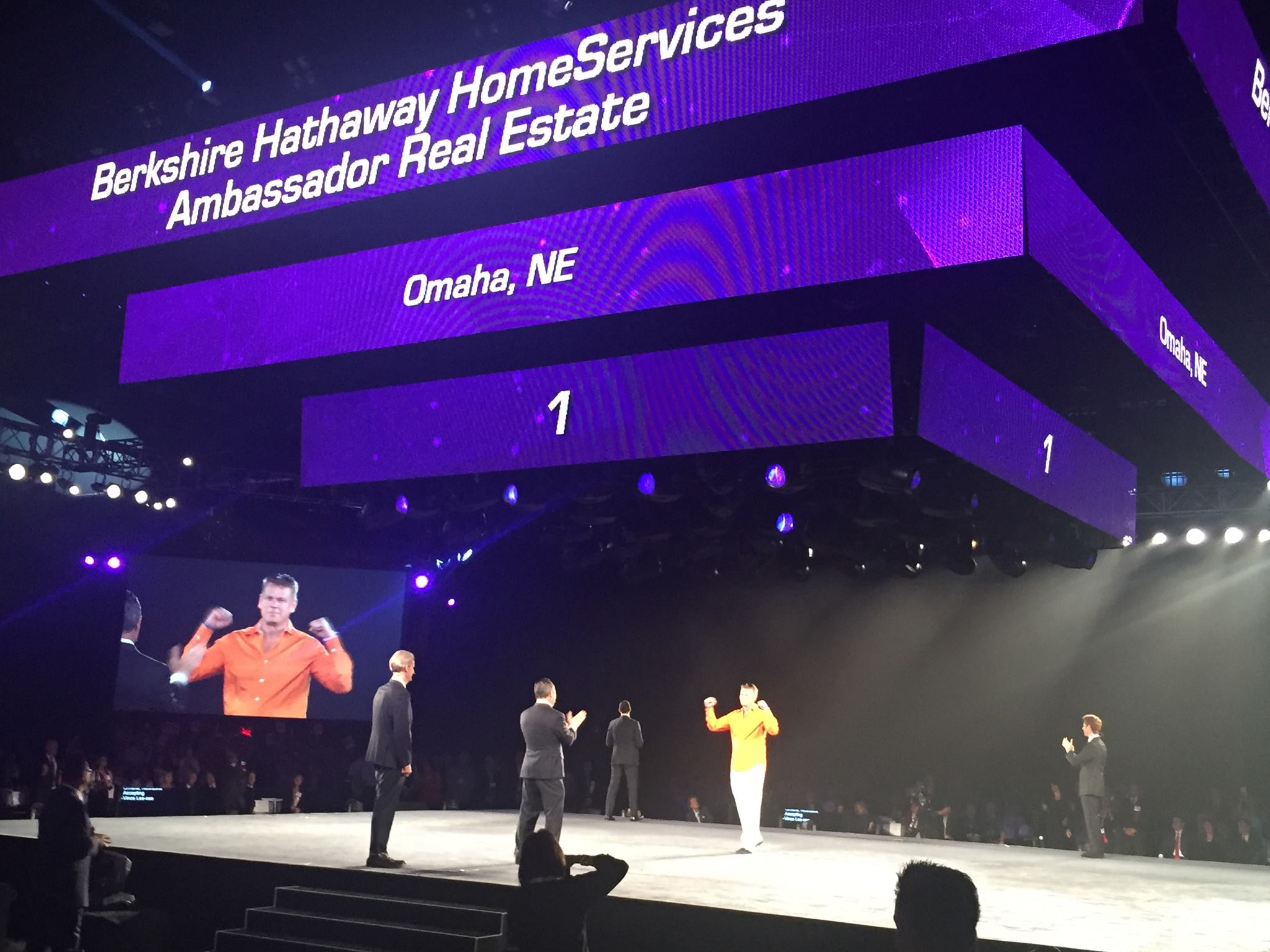 About Berkshire Hathaway Homeservices Ambassador Real Estate Meraki Realty Group
