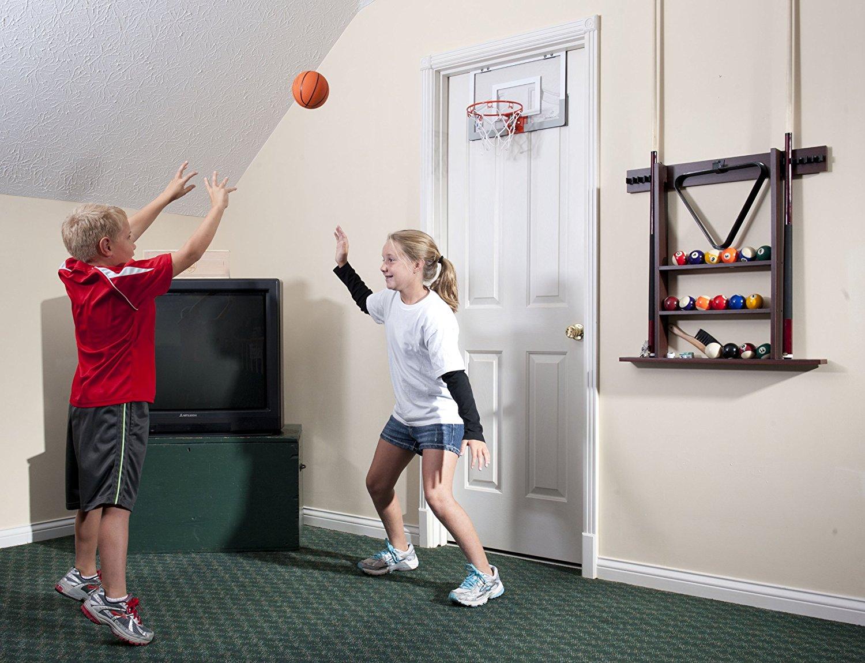 Spalding NBA Slam Jam Over-The-Door Mini Basketball Hoop .jpg