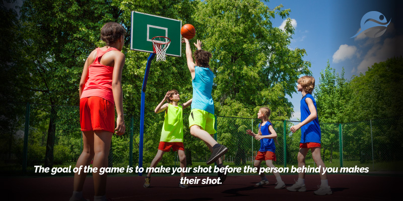 5 Super Fun Basketball Drills for Kids — Hustle