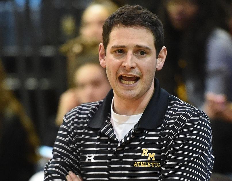 Coach Breslaw