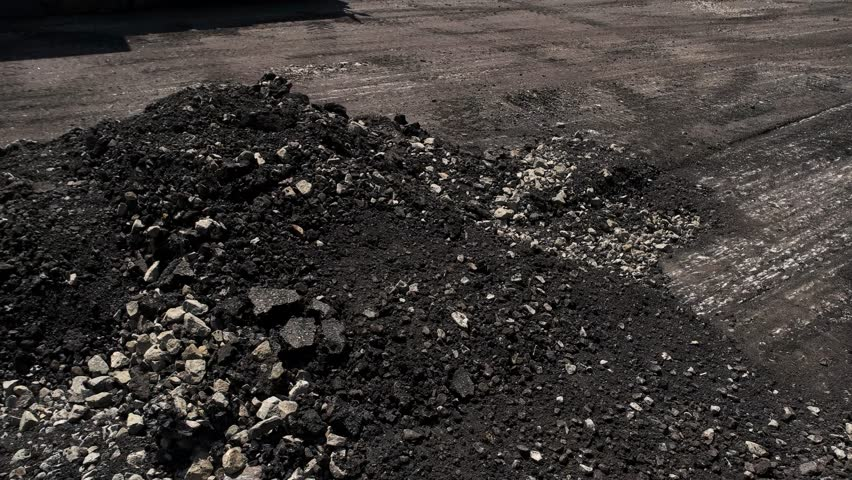 Asphalt - All Sizes - Price $20/TonMilled or Cold Planed Asphalt/Call for Conditional Pricing