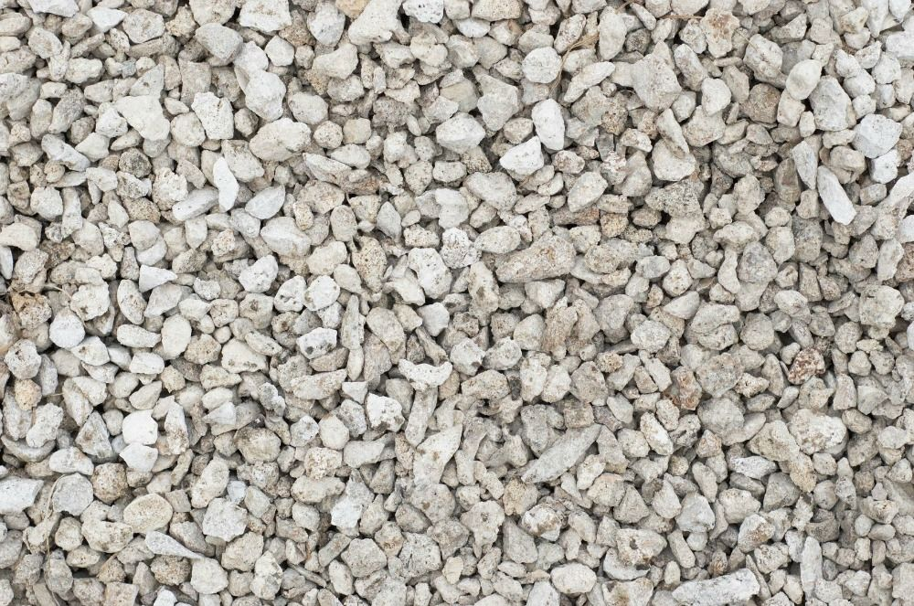 RCB - Recycled Concrete Base - Competitive Pricing Contact Us or Call (808) 856-6231 for Prices
