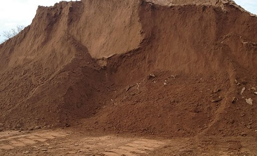 Screened Topsoil - Competitive Pricing Contact Us or Call (808) 856-6231 for Prices