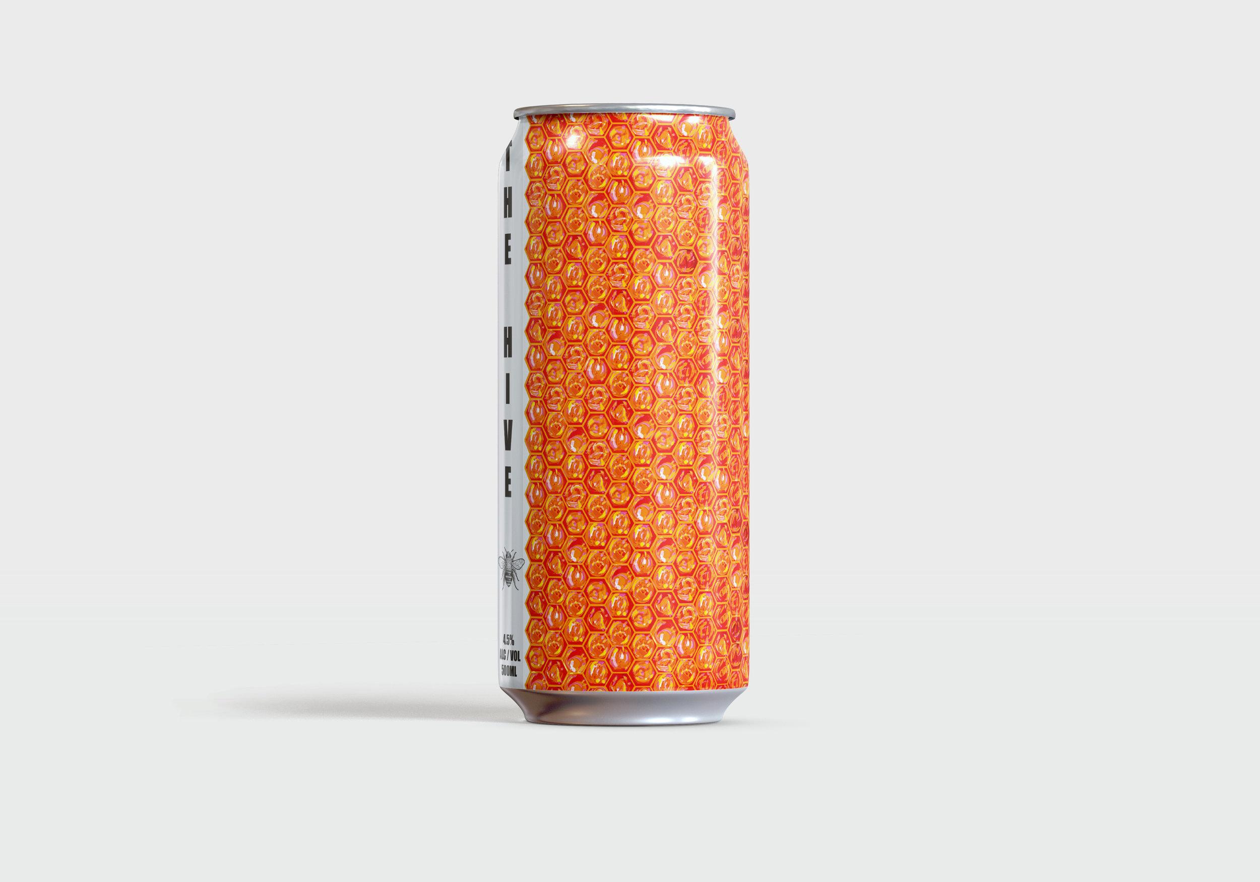 New England Brewing Co. // Packaging design // Sydney, Australia