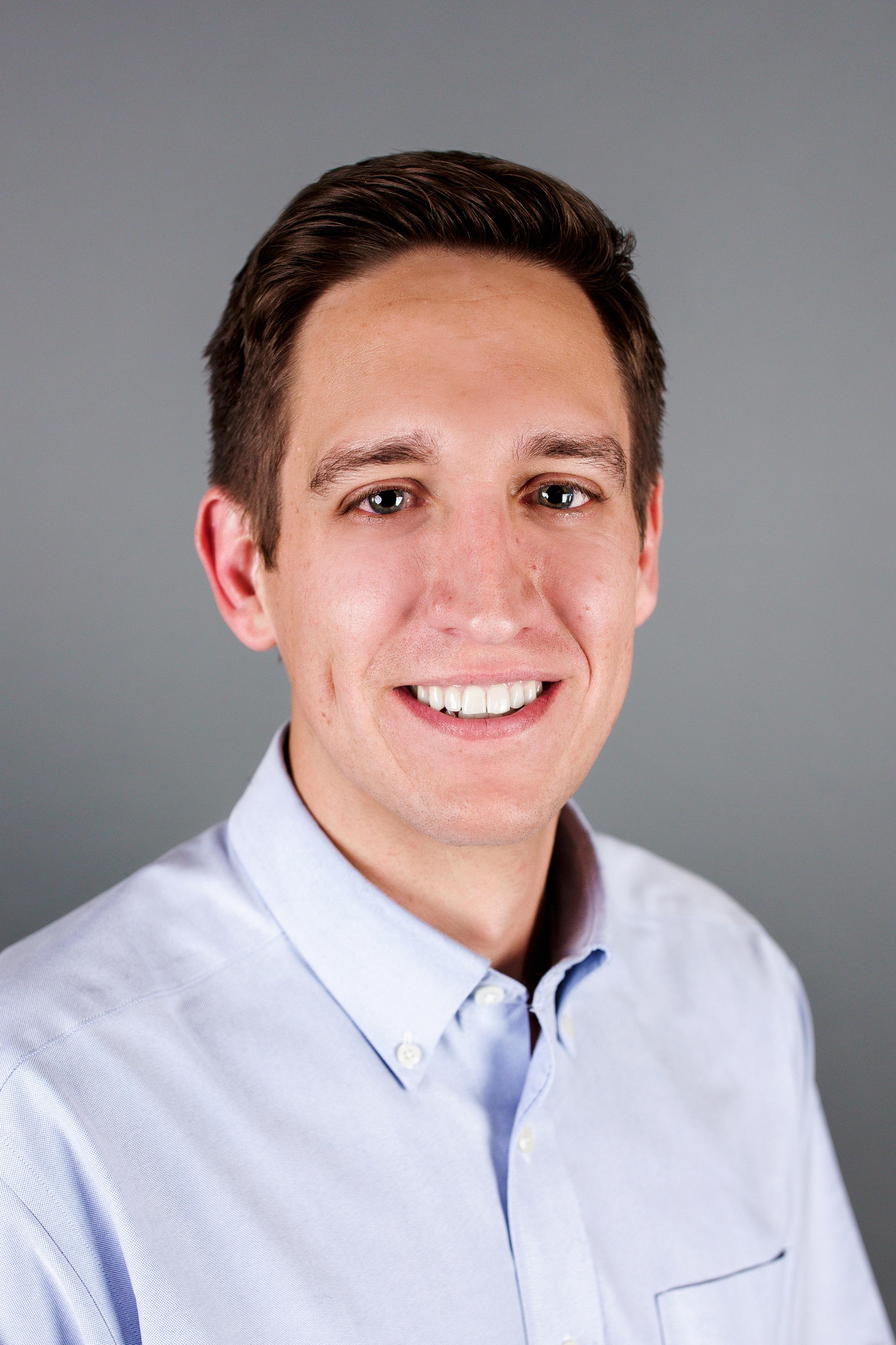 Brady McMillan
